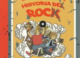 La Pequeña  Historia de Roc (Vol. 1)
