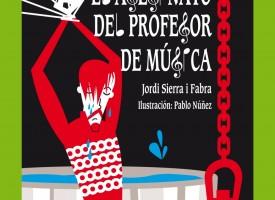 El asesinato del profesor de Música