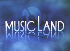 Music Land  (Silly Symphonies)