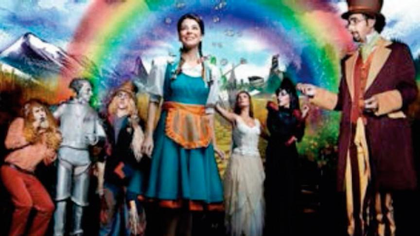 Motril. X Festival Infantil Pequeñines: El Mago de Oz