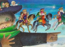 De ruta por los Belenes de Navidad
