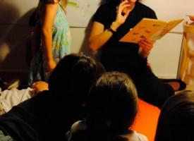 Cuentacuentos Colorín Colorado: Las mil y una noches (infantil)