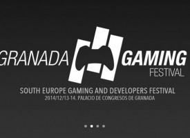 Granada Gaming Festival