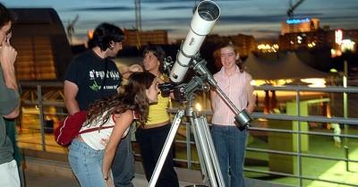 Noches de Astronomía de junio 2017 @ Parque de las Ciencias (Planetario y Observatorio Astronómico.) | Granada | Andalucía | España