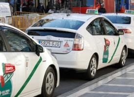 Taxis de Granada