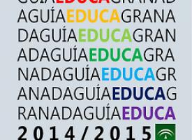 Guía Educa Granada 2014/2015