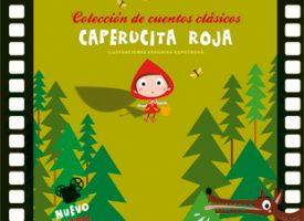 Caperucita Roja: Libro-cine