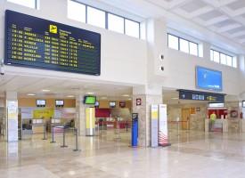 Aeropuerto Federico García Lorca (GRX)