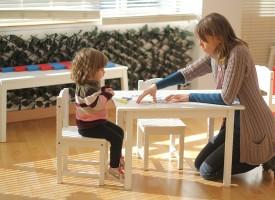 Espacios Montessori «Casa de los niños»