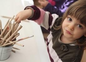 Espacios Montessori «Expresión creativa» (14-15)