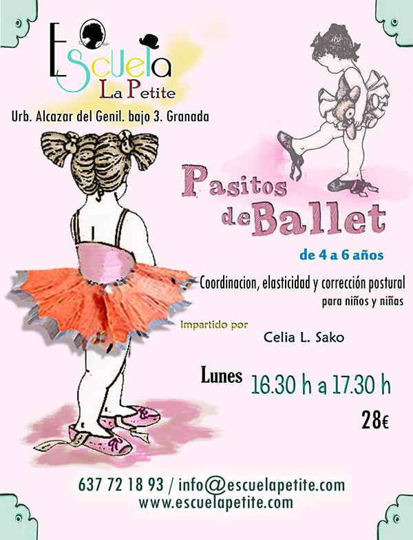 LaPetite-Ballet