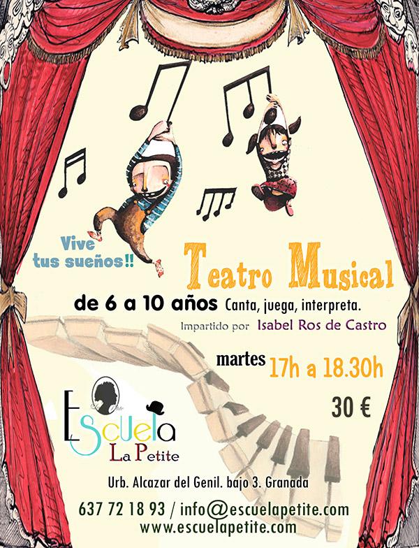 LaPetite-Teatro-musical