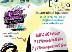 Clases de Hip-Hop (14-15)