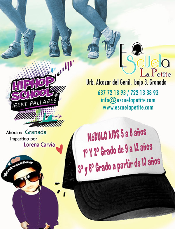LaPetite-hip-hop