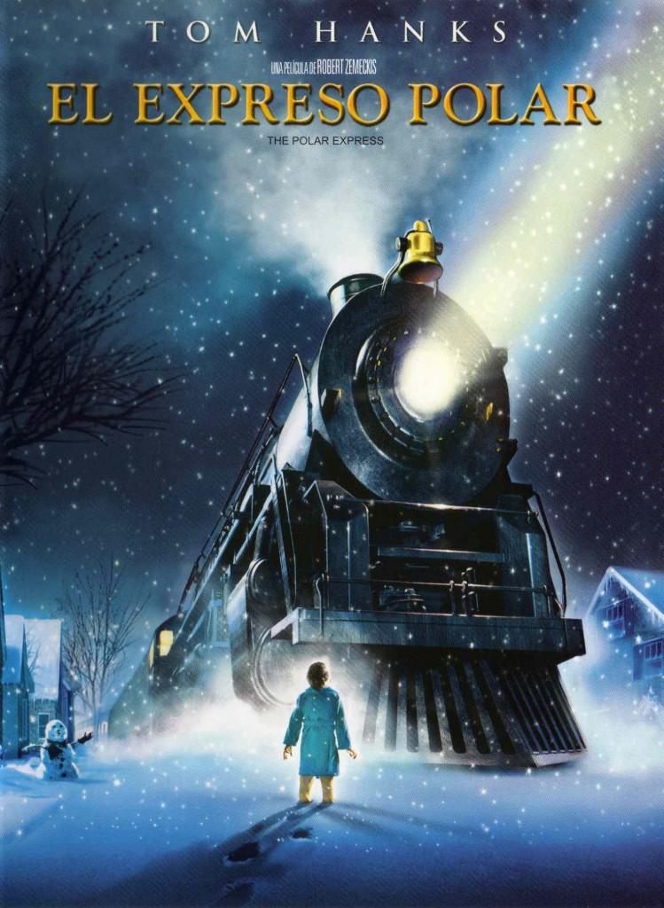 el-expreso-polar-poster