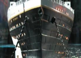 El Titanic llega al Parque de las Ciencias