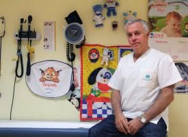 Entrevista a José Enrique Bolivar (pediatra del Centro de Salud Realejo)
