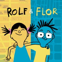 Rolf & Flor (The Pinker Tones)