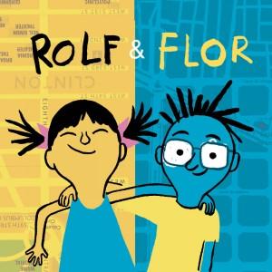 Rolf & Flor ( vol 1 )