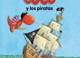 El pequeño dragón Coco y los piratas