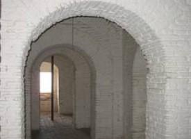 La vivienda «La Velera», en la Torre de la Vela, abierta durante el mes de Enero