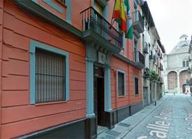 Escuela de Educación Infantil Santo Domingo