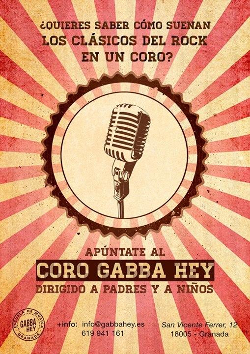 GabbaHey-coro