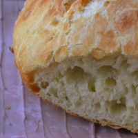 Los beneficios del pan