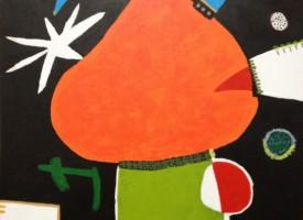 Clases personalizadas de dibujo, pintura, modelado, grabado y estampación (14-15)