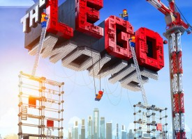The lego movie (La lego película)