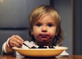 La alimentación de los niños en edad escolar (II)