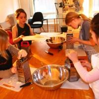Cocina para niñ@s