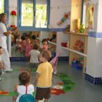 Escuela de Educación Infantil Portal de Belén