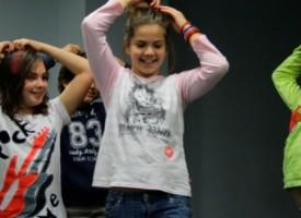 Estimulación artística y Teatro (14-15)