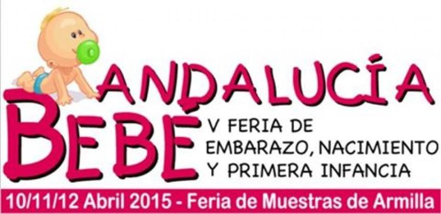 Andalucía Bebé. V Feria de embarazo, nacimiento y primera infancia