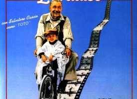 Películas protagonizadas por niños y algunas de sus curiosidades (II)