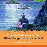 Cuando el abuelo fue niño
