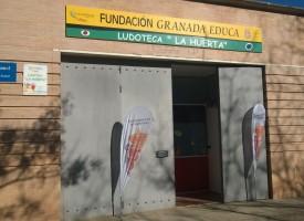 "Ludoteca ""La Huerta"""