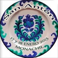 La Olla de San Antón. Monachil