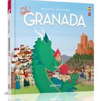"""""""¡Oh! Granada"""" se presenta en nuestra ciudad"""