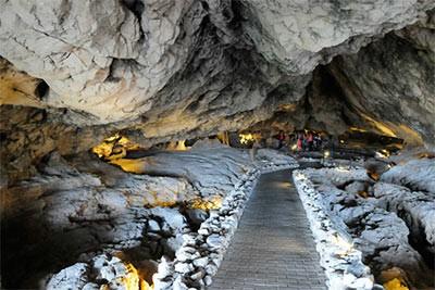 Cueva de Píñar