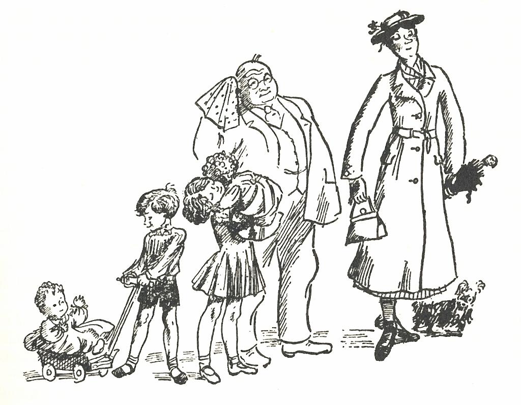 Mary Poppins Dibujos Para Colorear: Películas Protagonizadas Por Niños Y Algunas De Sus