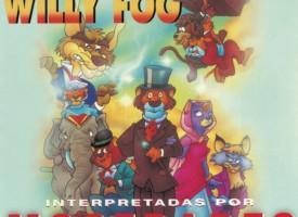 ¿Te acuerdas de la cabecera de la serie Willy Fog?