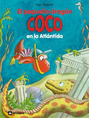 Coco en la Atlantida