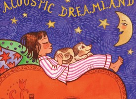 Acoustic Dreamland (Putumayo Kids)