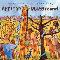 African Playground (Putumayo Kids)