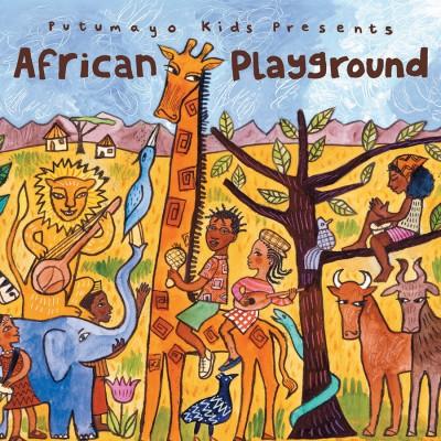 African Playground Putumayo