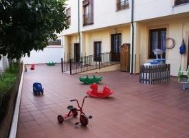 Escuela Infantil Chiquitines