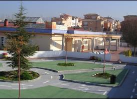Centro Educación Infantil La Gaviota