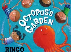 El jardín del pulpo- Octopus's Garden